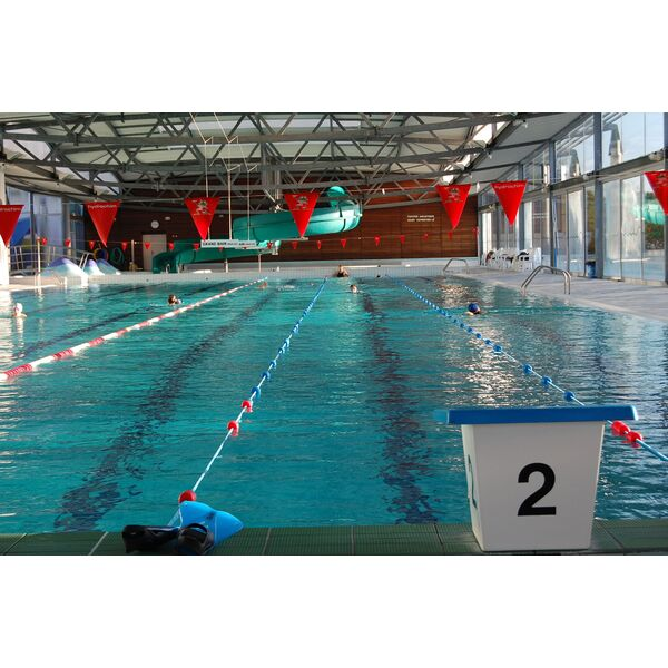 Centre aquatique piscine hagetmau horaires tarifs for Piscine st meen le grand