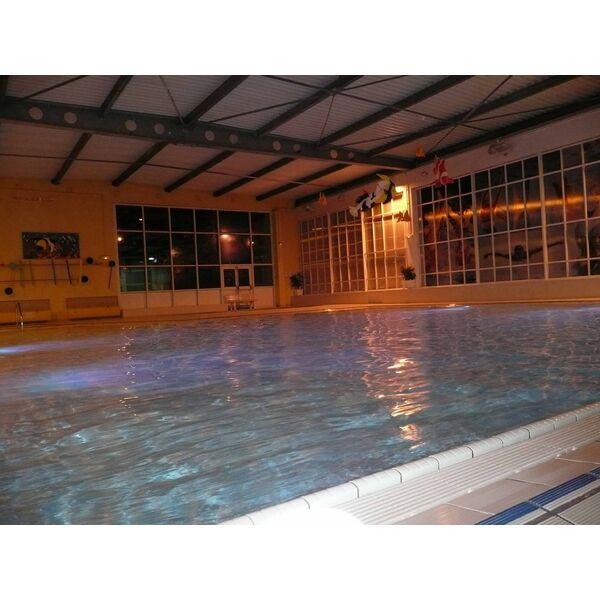 Piscine salvator allende des clayes sous bois horaires for Sauna piscine paris