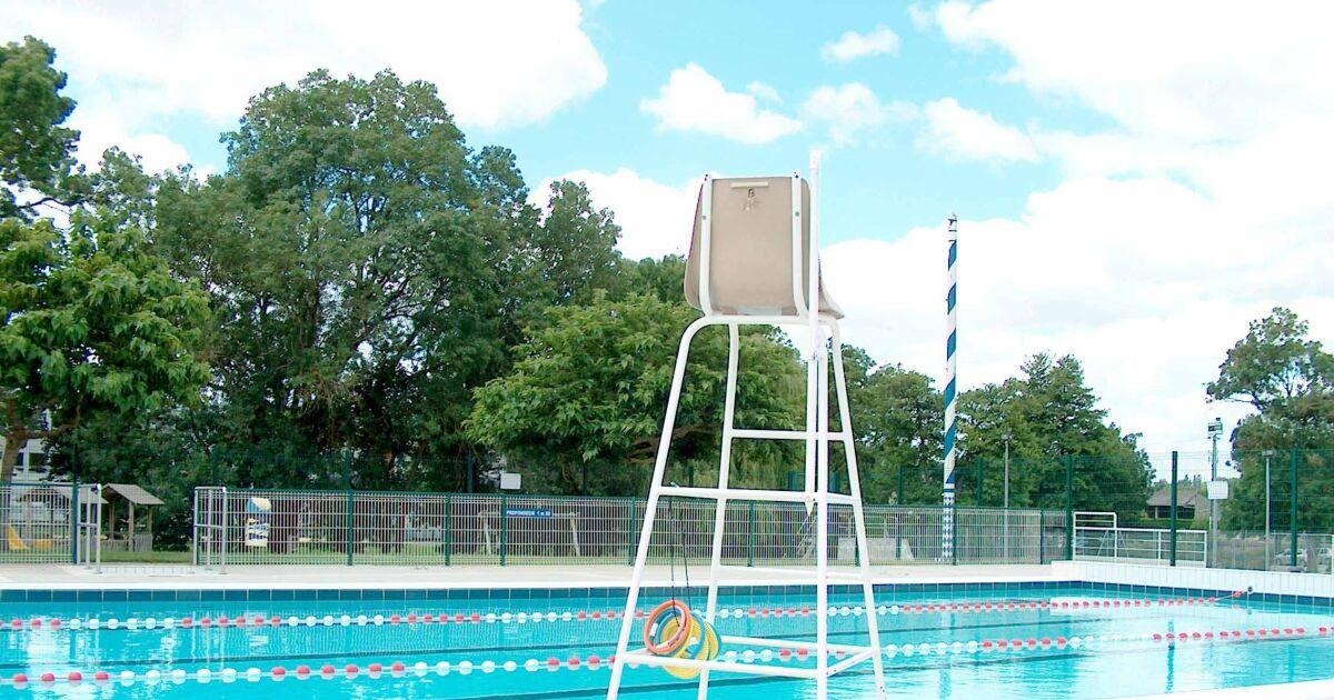 Piscine baignes sainte radegonde horaires tarifs et for Guide des piscines