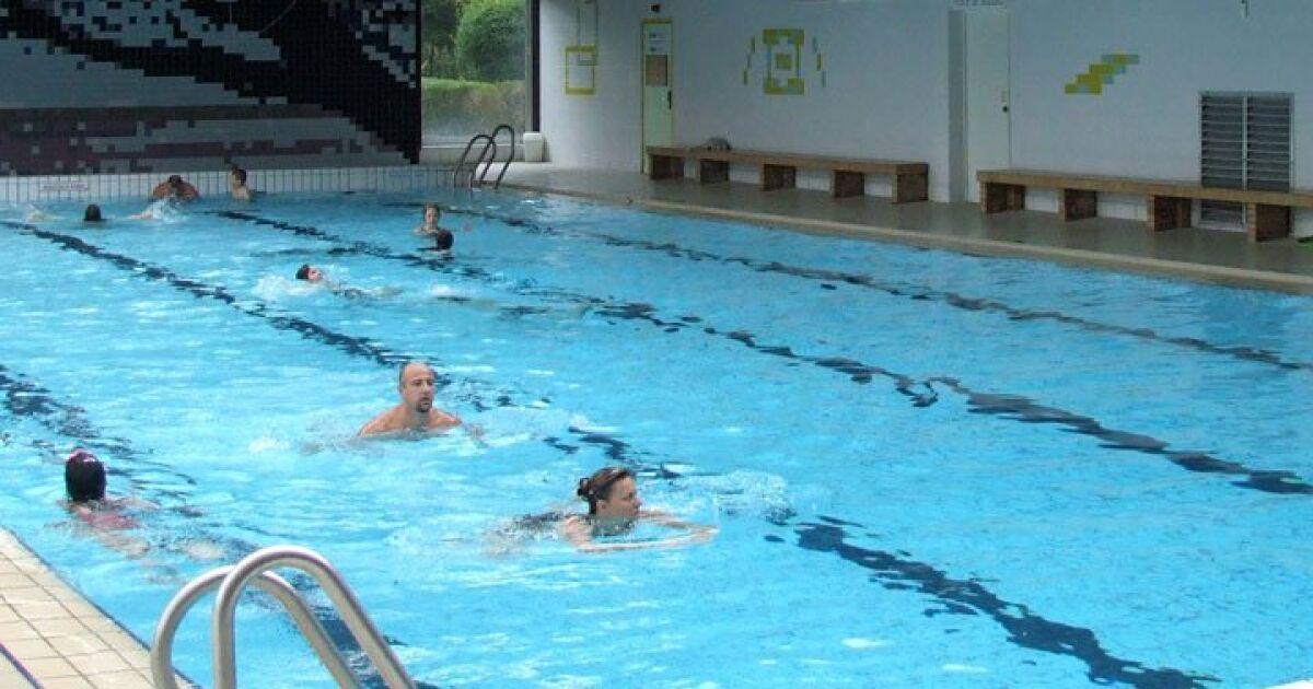 Avis et commentaires piscine nautic plus pompey for Piscine lorraine