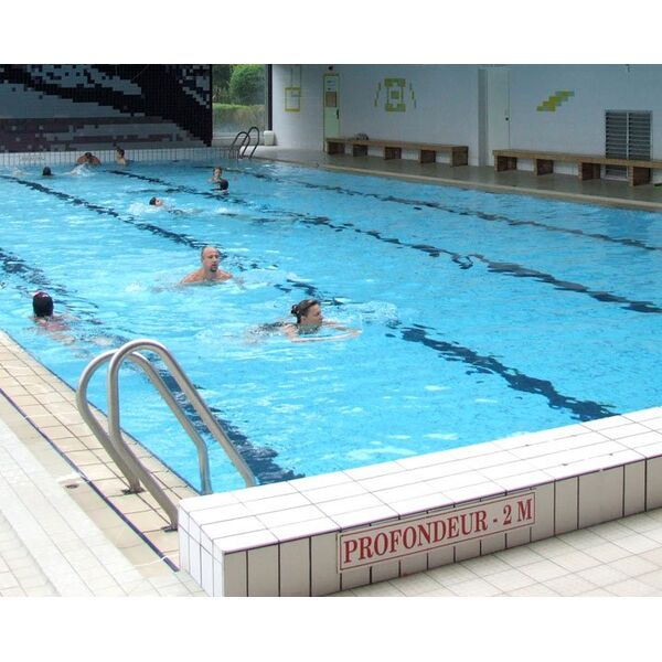 Horaire piscine laxou for Piscine rene magnac