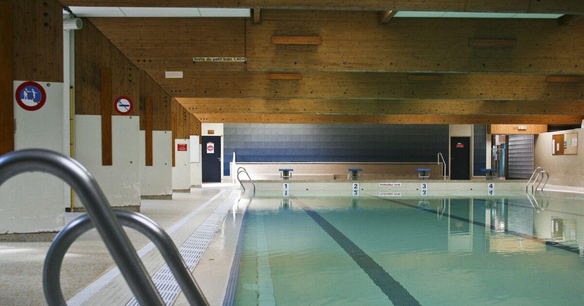Piscine de vaires sur marne horaires tarifs et t l phone - Hotel avec piscine seine et marne ...