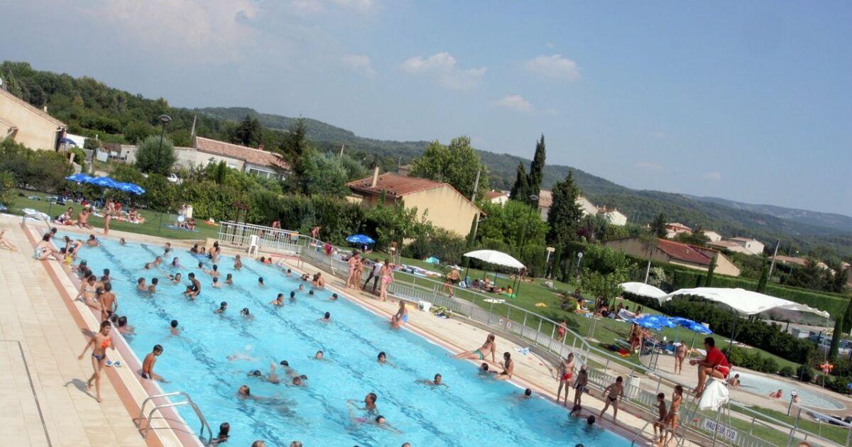 Piscine pernes les fontaines horaires tarifs et t l phone for Construction piscine 25m