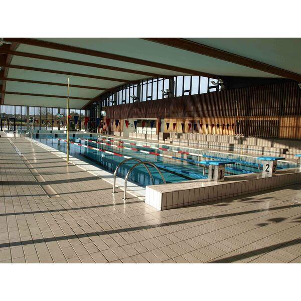 Centre aquatique plouf piscine ch teau du loir for Horaire piscine les herbiers