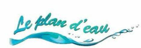"""Le Plan d'Eau<span class=""""normal italic petit"""">DR</span>"""