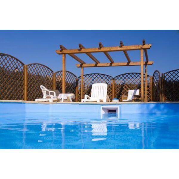 Le r le du d sinfectant pour l eau de votre piscine for Traitement d eau piscine