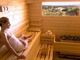 Les plus beaux saunas en images