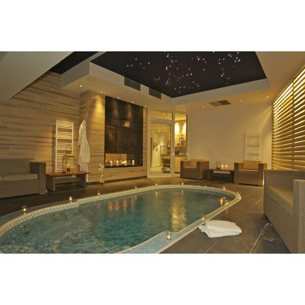 spa de nage mosa que par clair azur. Black Bedroom Furniture Sets. Home Design Ideas