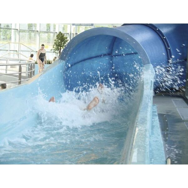 Piscine de sainte anne sur brivet horaires tarifs et for Tobogan piscine