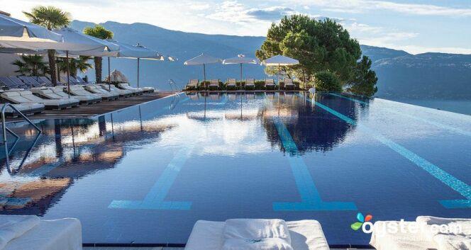 Lefay Resort & Spa Lake Garda
