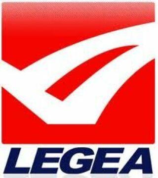 Logo Legea France