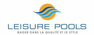 Logo Leisure Pools