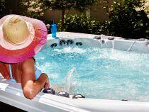 Les 10 bienfaits d'un spa