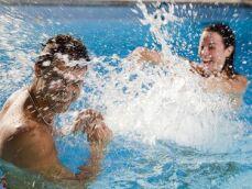 Les 10 petites choses les plus énervantes quand on vit avec un nageur