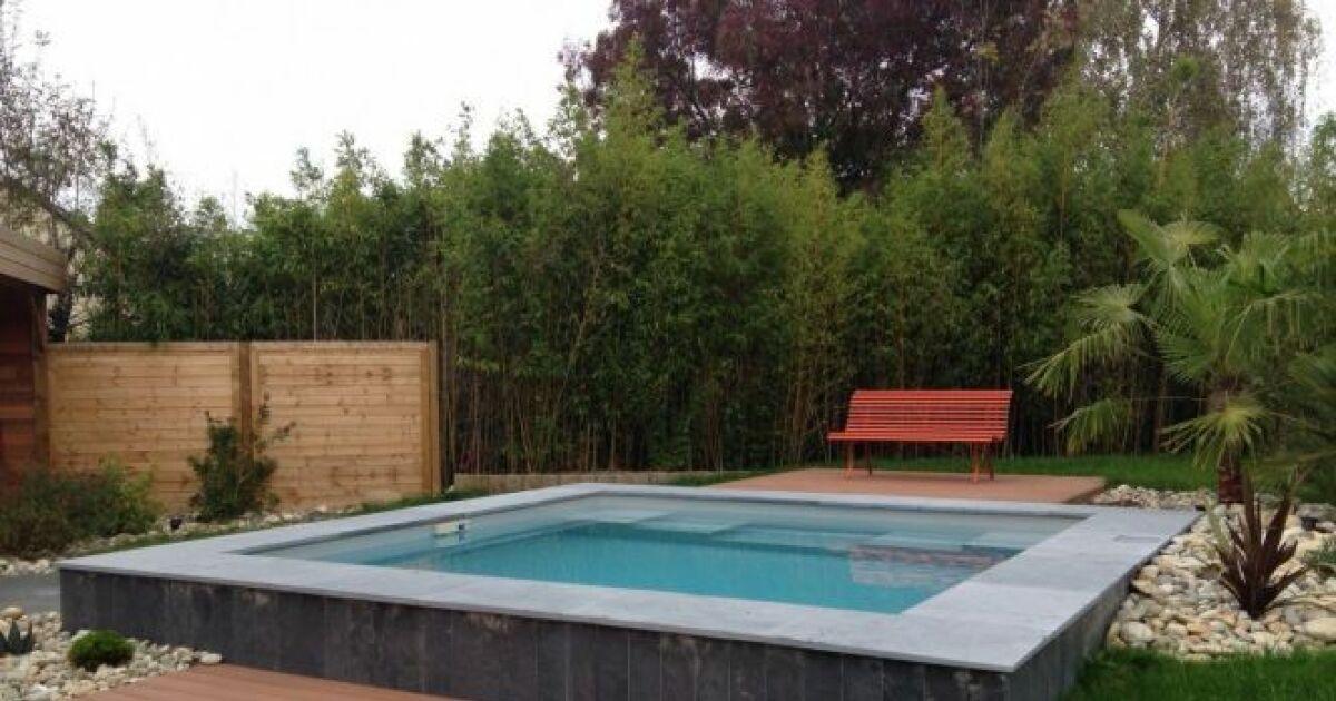 Les 10 tendances piscine 2017 for Reve bleu piscine
