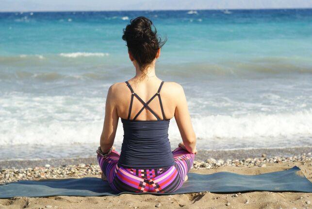 Les 5 bienfaits de la sophrologie