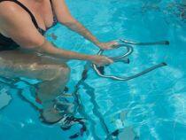 Les 5 raisons pour commencer l'aquabike