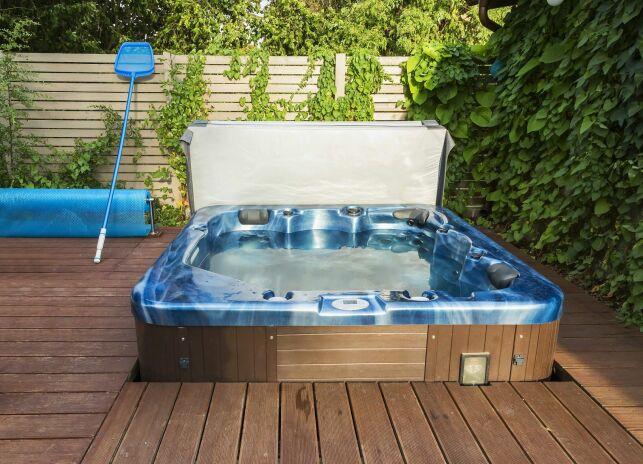 Les accessoires indispensables pour entretenir un spa