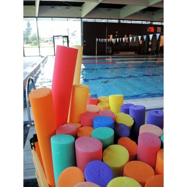 Centre aquatique l 39 odyss e piscine carmaux horaires for Accessoire de piscine