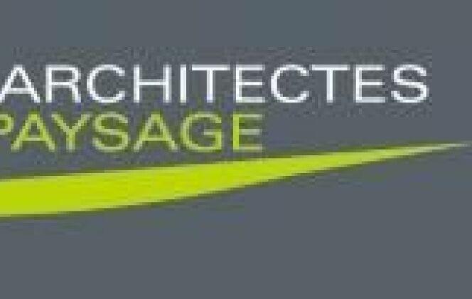 Les Architectes du Paysage à Archamps DR