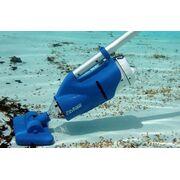 De a z aspirateur de piscine aspirateur manuel for Aspirateur electrique pour piscine