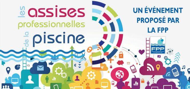 """Les Assises des Professionnels de la Piscine - le 31 janvier 2017 à Toulouse<span class=""""normal italic petit"""">© FPP</span>"""