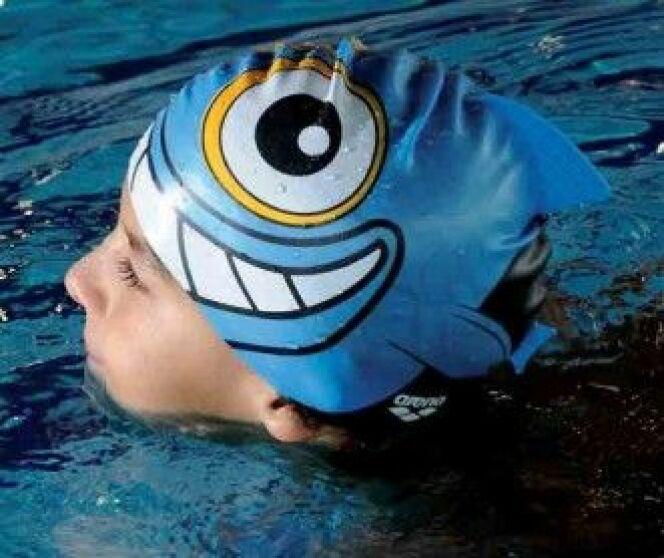 """Les avantages de la natation pour l'enfant<span class=""""normal italic petit"""">© Fotolia</span>"""