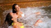 Hydrothérapie : se soigner avec l'eau