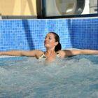 Les bains bouillonnants