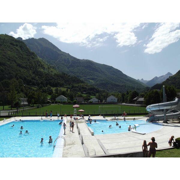 Piscine arrens marsous horaires tarifs et t l phone for Tarif piscine lievin