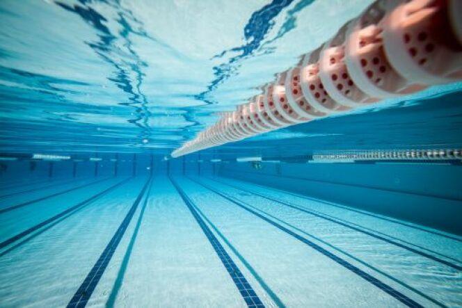 Les bassins olympiques