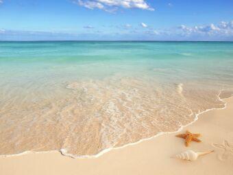Les bienfaits de l'eau de mer sur la peau