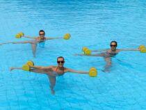Les bienfaits de la gymnastique aquatique