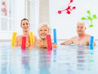 Les bienfaits de la natation pour les séniors
