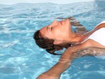 Les bienfaits de la thérapie par flottaison