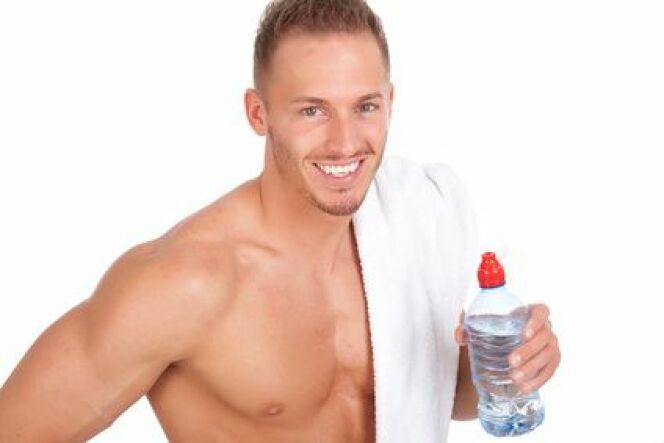 Les boissons énergétiques pour le nageur