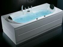 Les branchements électriques de sa baignoire balnéo