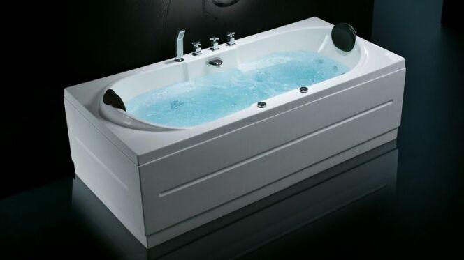 les branchements lectriques de sa baignoire baln o les. Black Bedroom Furniture Sets. Home Design Ideas