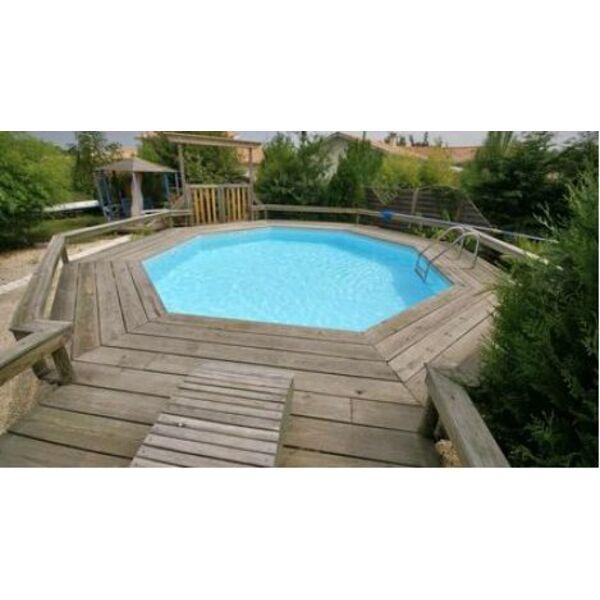 Des caillebotis autour de votre piscine for Autour de la piscine