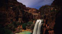Les Chutes d'Havasu : un joyau naturel au cœur du Grand Canyon