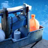 Les colmateurs de fuites de piscine