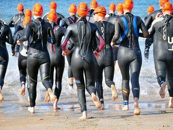 Les compétitions d'Ironman, un sport d'extrême