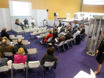 Les conférences Piscine Global Europe