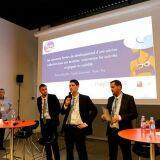 Les conférences Piscine Global Europe 2018