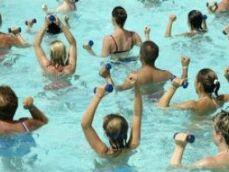 Les cours d'aquagym : des exercices à la portée de tous