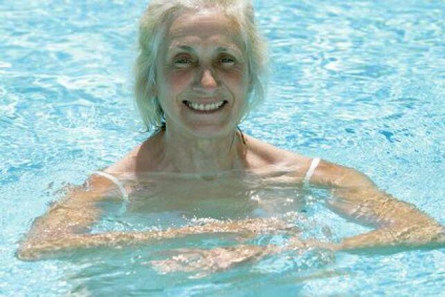 Les cures thermales pour les seniors