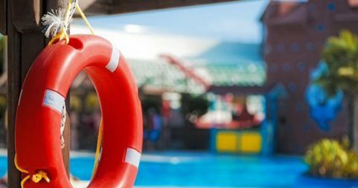 Bien tre et sant dans l 39 eau infections allergies for Infection urinaire et piscine
