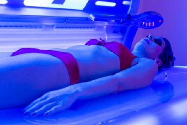 Les dangers des cabines à UV