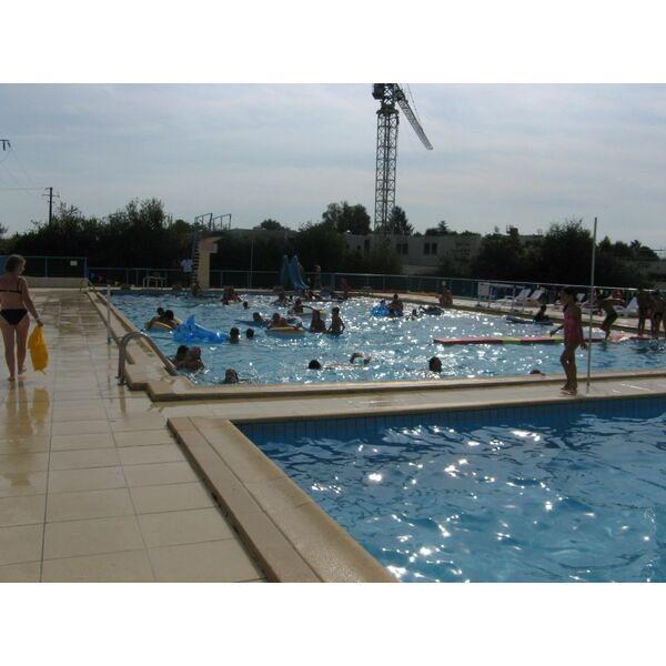 Piscine de la roche chalais horaires tarifs et photos for Tarif de la piscine