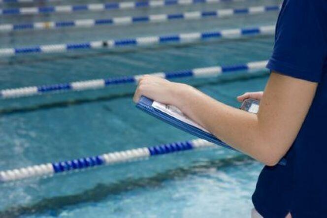 """Les différentes étapes de progression en natation<span class=""""normal italic petit"""">© Sven Hoppe - Fotolia</span>"""